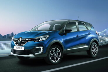 Завод Renault произвёл рекордное количество машин